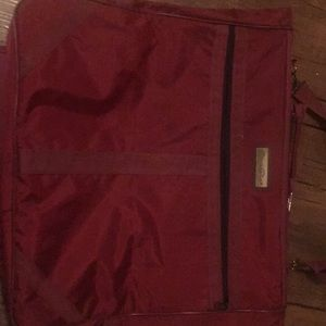 Oscar de la Renta Garment Bag/Dress Suit Bag